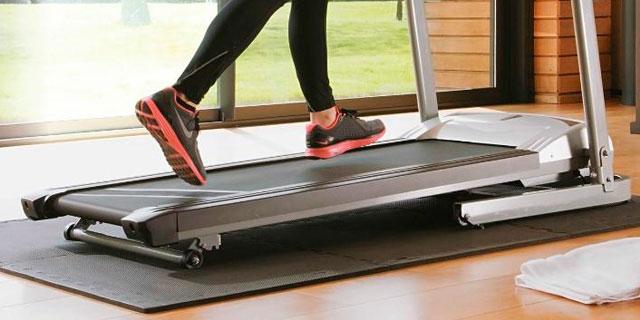 Optimizar el entrenamiento en cinta de correr para la for Cinta para correr decathlon