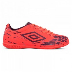 Umbro UX Accuro Club IC Fiercy Coral