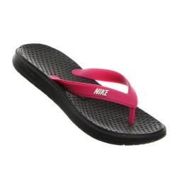 Sandalia Nike Solay Thong Negro