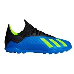 Adidas X Tango 18.3 TF J Fooblu
