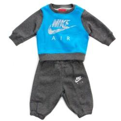 Chándal Nike Bebé Azul