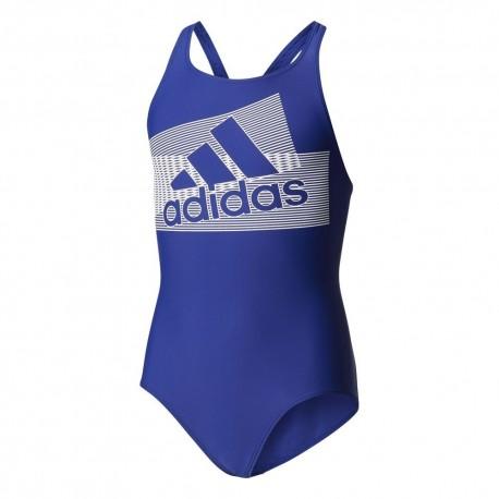 Bañador Adidas BTS Badge Of Sport Azul