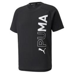 camiseta puma training tee