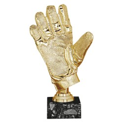 Trofeo Fútbol Guante de Oro 4290