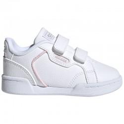 Adidas Roguera I Blanco/Rosa