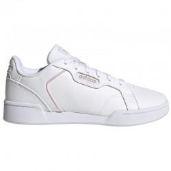 Adidas Roguera J Blanco/Rosa