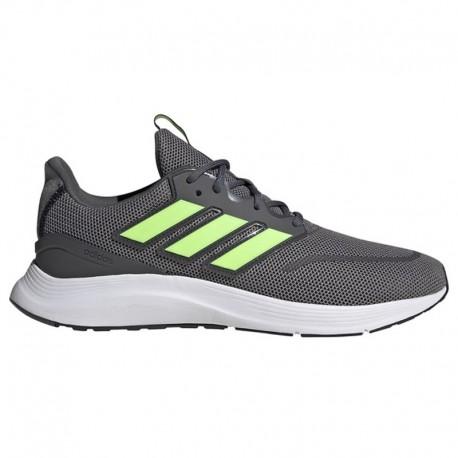 Adidas Energyfalcon Gris/Verde