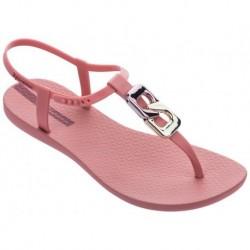 Sandalia Class Chic Pink