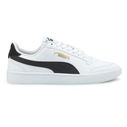 Puma Shuffle Black & White