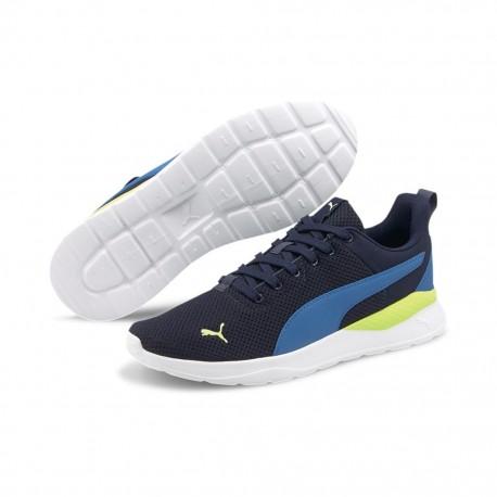 Puma Anzarun Sapphire Sharp
