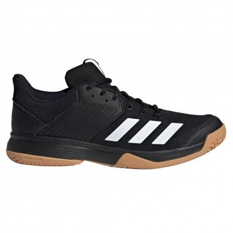 Adidas Ligra 6'C Black