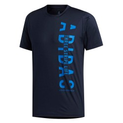 Camiseta Adidas Hyper Tee