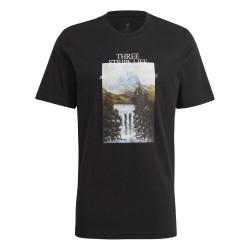 Camiseta Mountain Shortsleeve Graphic Tee