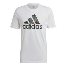 Camiseta Adidas Essentials Camuflage Print