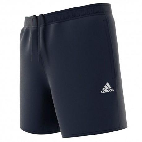 Bañador Adidas Length Solid Negro