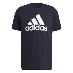 Camiseta Adidas Big Logo Marino