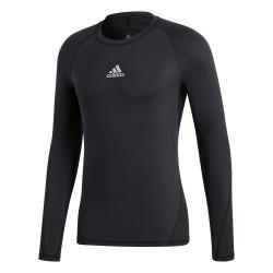 Camiseta Térmica Adidas AlphaSkin