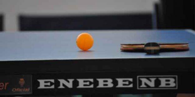 tablero mesa de ping pong