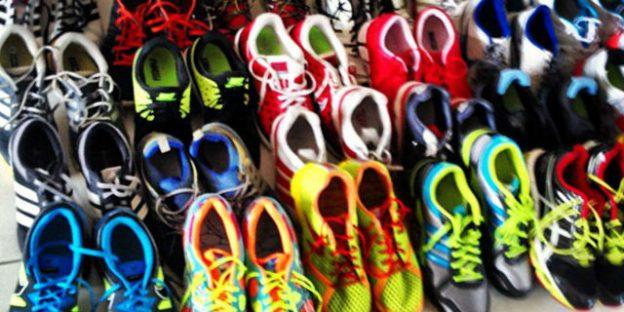 deportivas de running