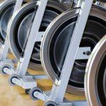 ruedas de inercia