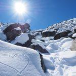viajes a la nieve en San Valentín