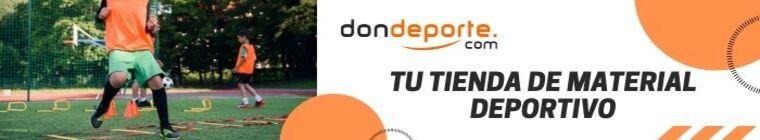 dondeporte.com, tu tienda de material deportivo