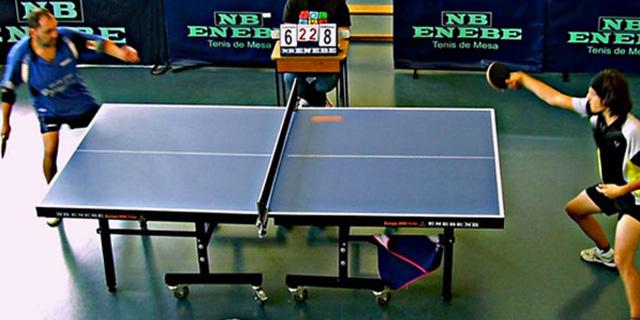 los mejores jugadores de tenis de mesa