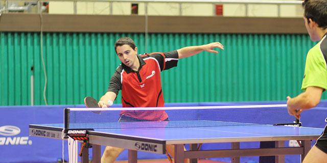 Reglas Del Ping Pong Profesional Blog Dondeporte Com