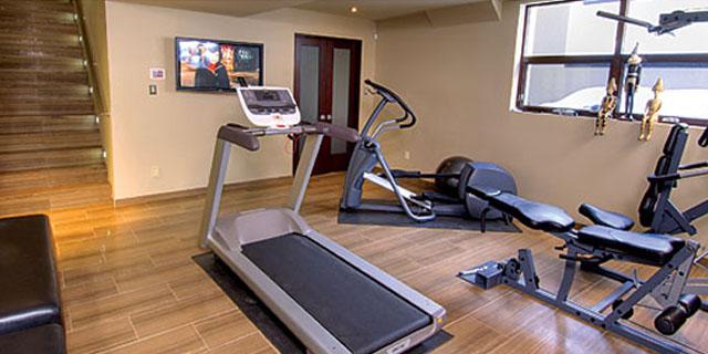 Los pasos para montar tu gimnasio en casa blog - Gimnasios en casa ...